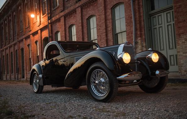 Picture Bugatti, Bugatti, 1938, Atalante
