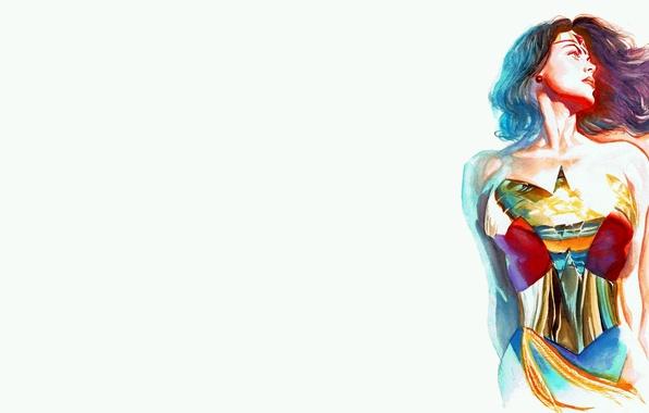 Picture Wonder Woman, dc universe, Amazon, Diana, Diana, Wonder woman