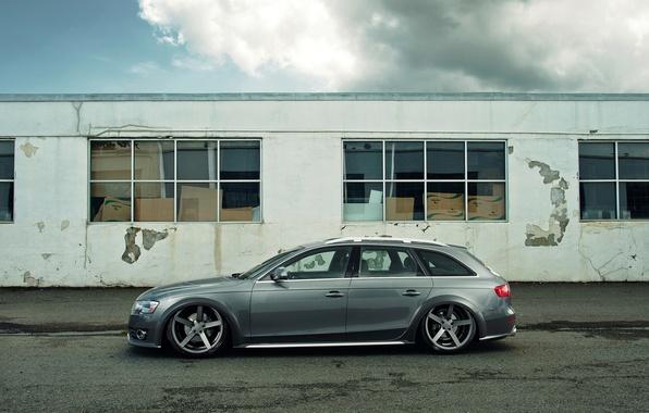 Picture Audi, audi, AMS Allroad, 2.5 TDI