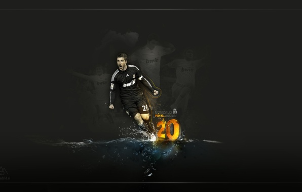 Picture spain, real madrid, football
