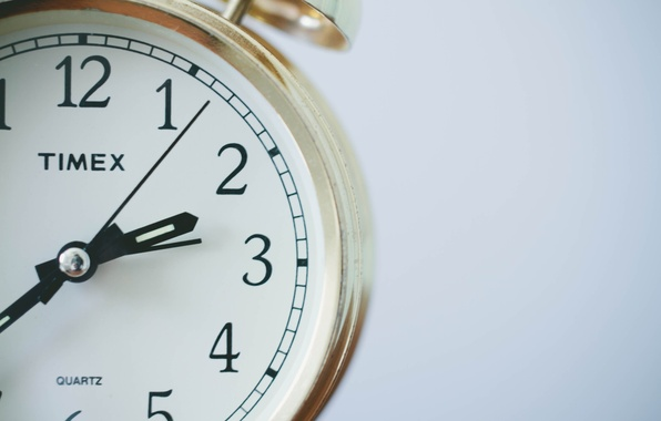Picture watch, alarm clock, dial