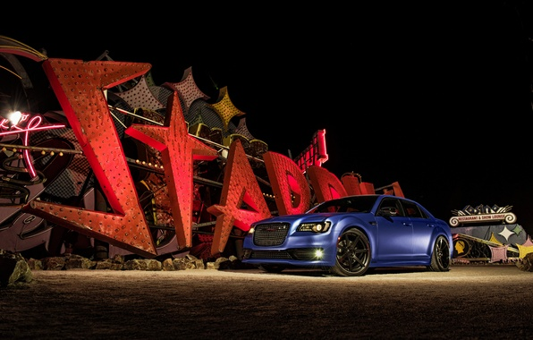 Picture Chrysler, 300, Chrysler