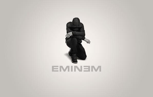 Picture music, hood, eminem, rapper