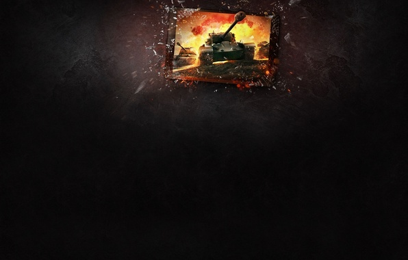 Picture World of Tanks, World Of Tanks, Wargaming Net, WoTB, Flash, WoT: Blitz, World of Tanks: …