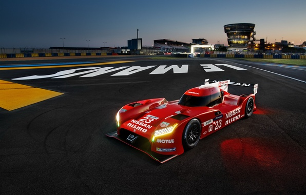Picture Nissan, GT-R, Nissan, Nismo, 2015, NISMO