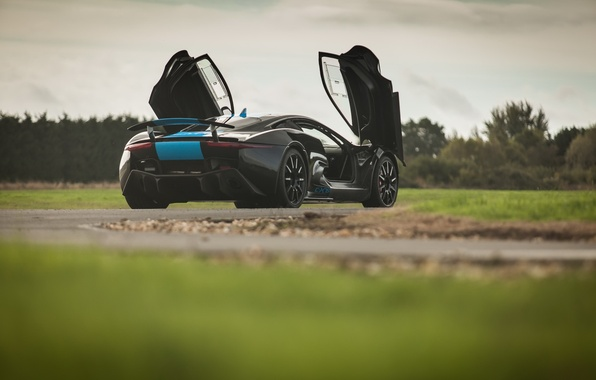 Picture Jaguar, supercar, Jaguar C-X75