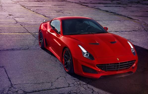 Picture Ferrari, Ferrari, CA, California, Novitec Rosso, Pininfarina, 2015