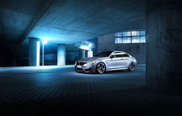 Picture BMW, Shooting, Germany, Coupe, Night, F82