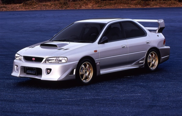 Picture machine, Subaru, Impreza, STI, Subaru, Impreza, S201