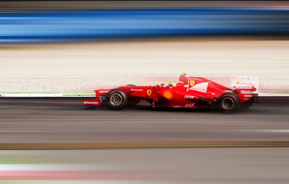 Picture Grand Prix, Italian, Monza 2012