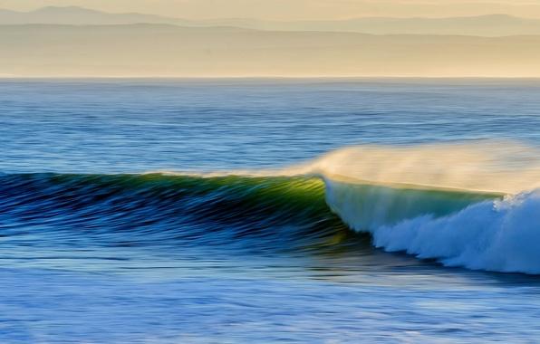 Picture sea, wave, water, the ocean, sea, ocean, water, wave