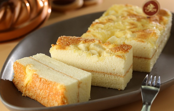 Picture cake, dessert, biscuit
