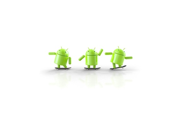 Picture Android, android, google