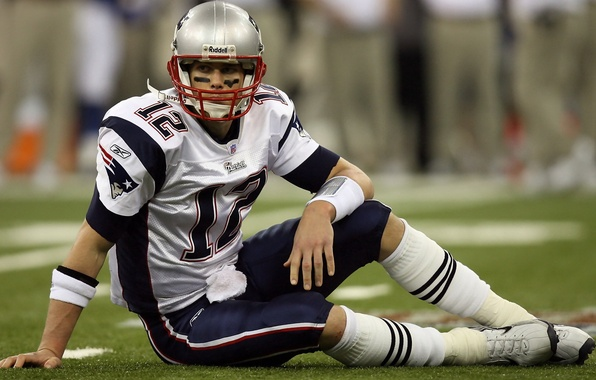 Wallpaper Sport, American Football, Tom Brady Images For