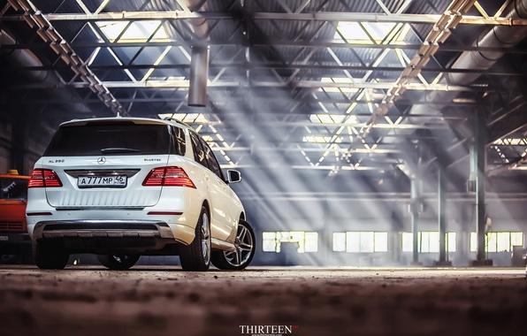 Picture machine, auto, Mercedes-Benz, photographer, auto, photography, AMG, photographer, ML350, Thirteen, drives feed
