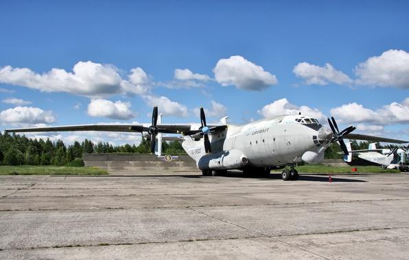 Picture the plane, transport, EN 22