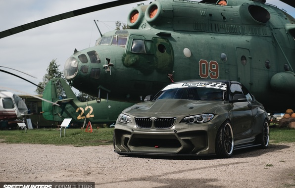 Picture car, BMW, Drift, speedhunters, Latvia