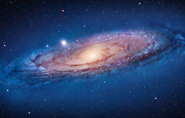 Picture space, Andromeda, Galaxy, Andromeda, The Andromeda Galaxy