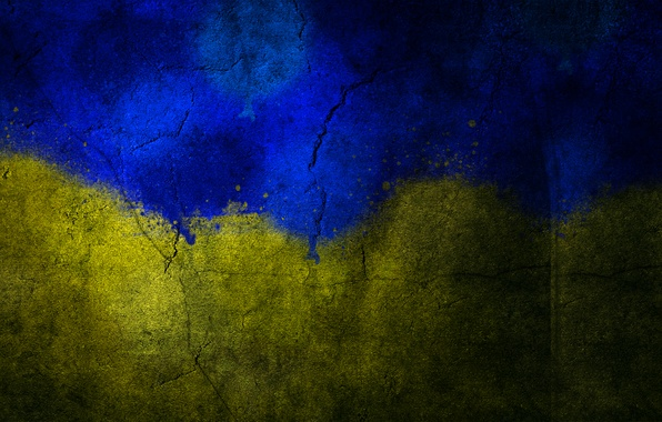 Picture flag, Ukraine, country, flag, ukraine