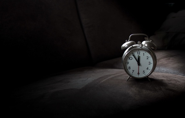 Picture time, watch, alarm clock