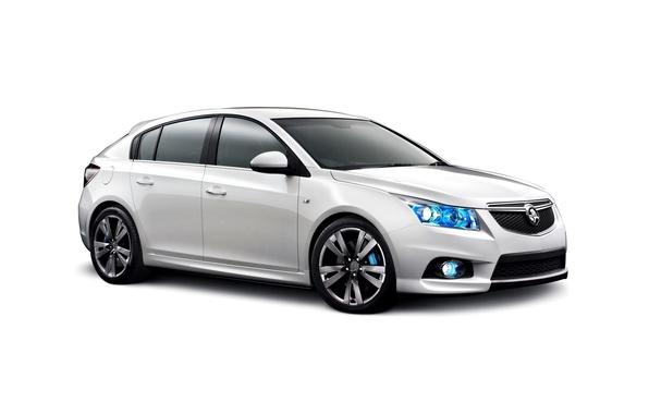 Picture Concept, hatchback, Holden, Holden, Hatchback, Cruze, 2014, Cruz