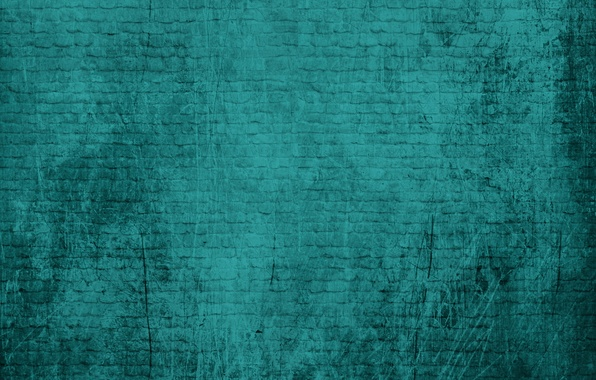 Picture background, blue, texture, bricks