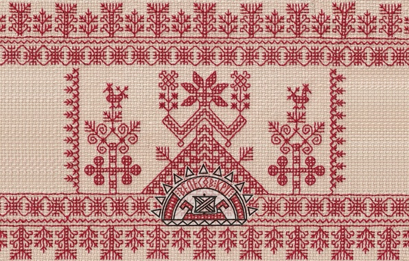 Picture patterns, Russia, embroidery, Slavs, Paganism, cypma4, Vedism, Rod, Ancestors
