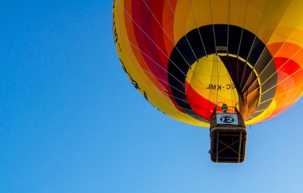 Picture sport, ball, Spain, European Balloon Festival 2012 on Igualada