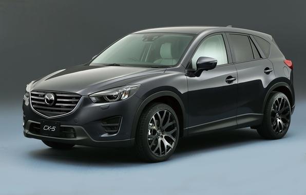Picture Concept, Mazda, Mazda, 2015, CX-5
