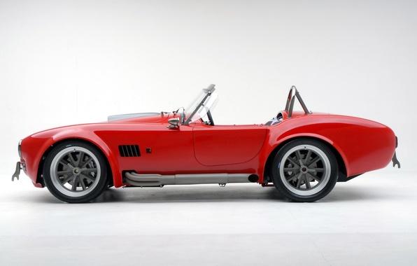 Picture Red, Sport, Cobra