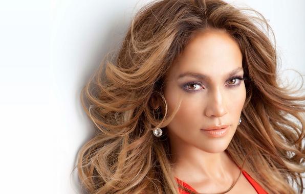 Picture hair, makeup, actress, singer, Jennifer Lopez, celebrity, Jennifer Lopez