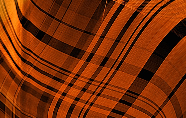 Picture rays, line, pattern, color
