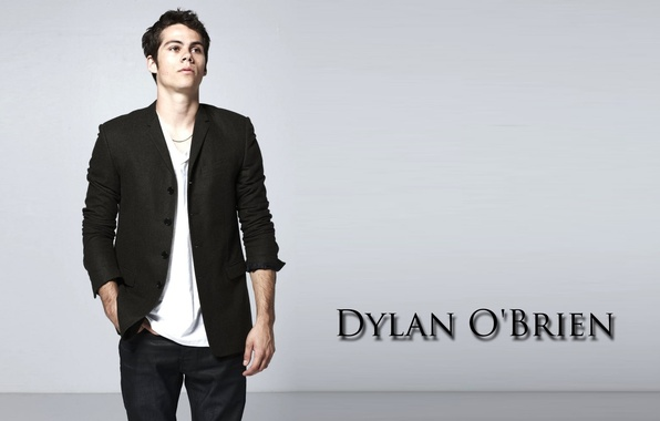 Picture actor, guy, photoshoot, Dylan O'Brien, Teen wolf, Dylan O'brien
