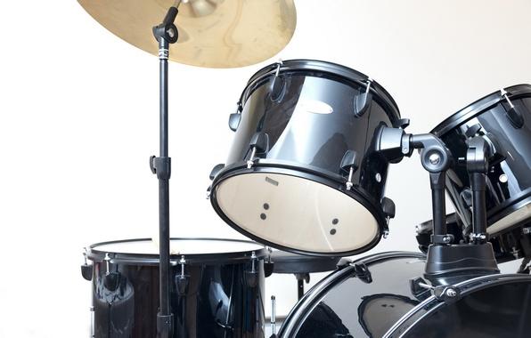 Picture music, instrumento, shock