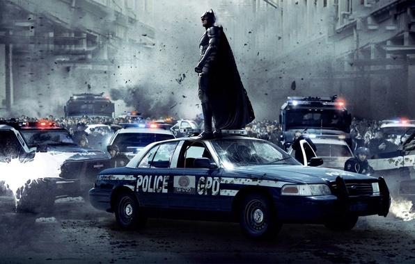 Picture Batman, Batman, The Dark Knight Rises