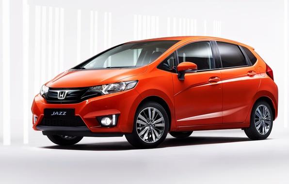 Picture jazz, Honda, Honda, Jazz, 2015