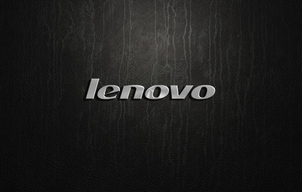 Lenovo Logo Wallpaper: Wallpaper Silver, Lenovo, Logo Images For Desktop, Section