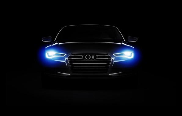 Picture background, Audi, Audi