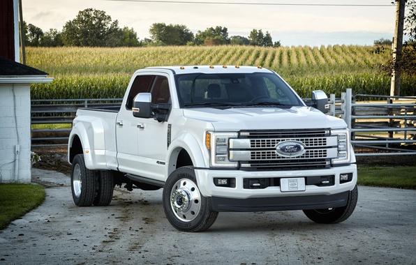 Picture Ford, Ford, pickup, Super Duty, F-450, 2016