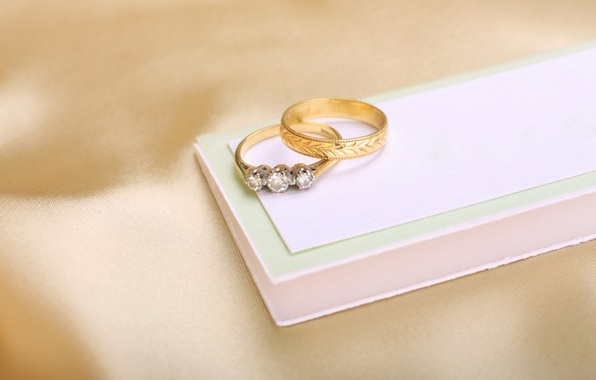 Picture holiday, ring, wedding