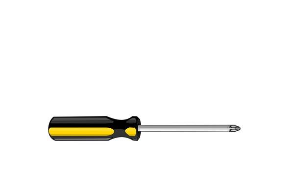 Picture tool, repair, screwdriver