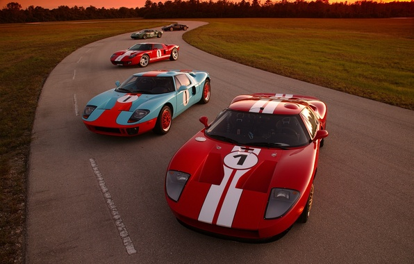 Picture auto, Ford, Ford, cars, four