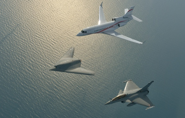 Picture You can, plane, Gripen, jet, Pegasus, McDonnell Douglas, X-47B, Northrop Grumman Corporation, US Navy, stealth, …