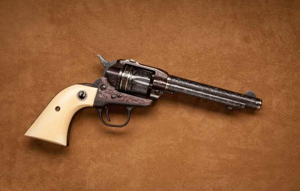 Picture Single, Six, 22 2, Ruger