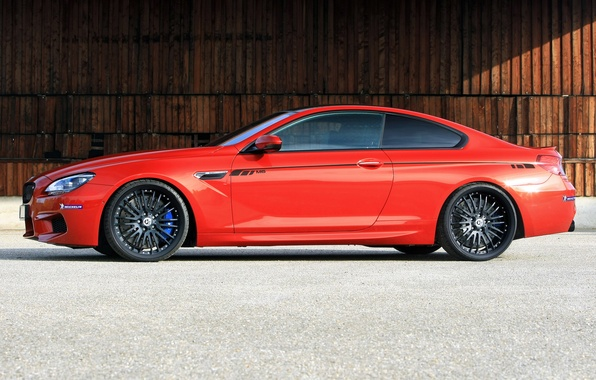 Picture car, auto, tuning, BMW, red, G-Power, Coupe, wallpapers