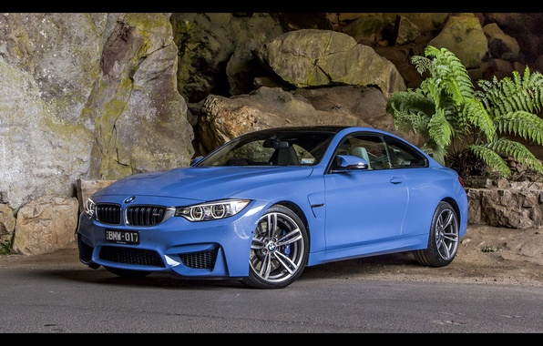 Picture BMW, BMW, Coupe, F82
