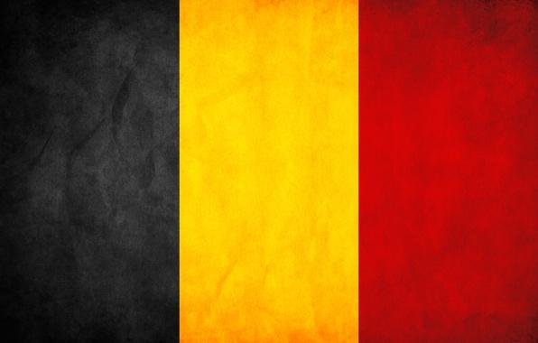Picture Flag, Belgium, Belgium, Flag