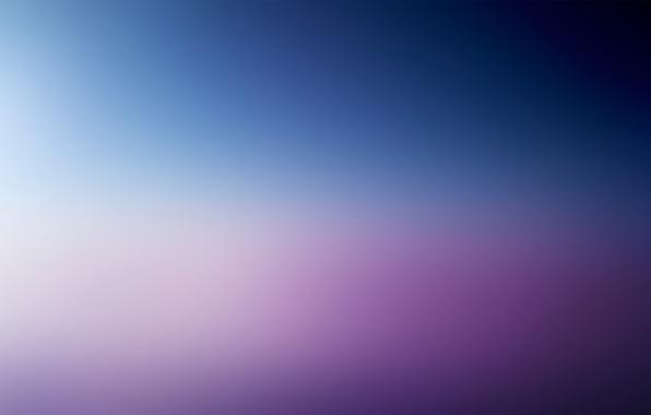 Picture gradient, Minimalism, Background