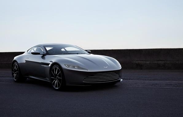 Picture Aston Martin, Aston Martin, supercar, DB10