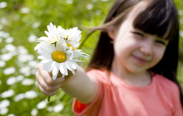 Picture happiness, flowers, children, smile, child, roses, rose, beautiful, flower, smile, beautiful, cute, child, cute, children, …